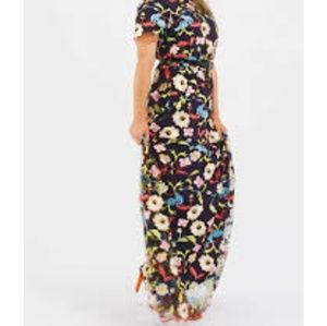 LuLaRoe Dresses - Lularoe Deanne Dress